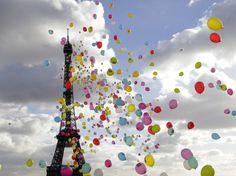 paris est une fete - Paris est une fête – Jacky Naegelen