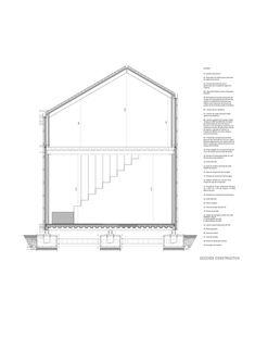 Gallery of Montaña House / [baragaño] - 28