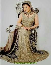 Image result for walima dresses 2016 pakistani