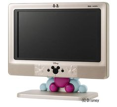 Uniden launches Disney-branded Mickey Mouse HD-ready LCD TV | Tech Digest