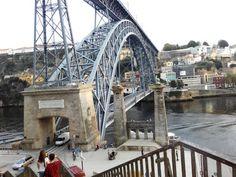 D. Luis Bridge - Oporto