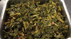 Collard Greens - Carolina Kitchen