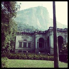 Parque Lage #RJ
