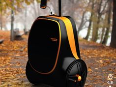 Need a charge? Roll your suitcase - CNET.