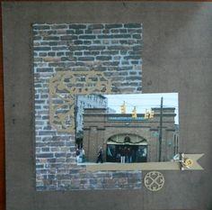 charleston city market - Scrapbook.com