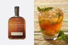 Best Beer To Drink, Whiskey Sour Ingredients, Easy Summer Cocktails, Craft Cocktails, Luxardo Maraschino Cherries, Peach Whiskey, Beer Advertisement, Small Batch Bourbon, Woodford Reserve