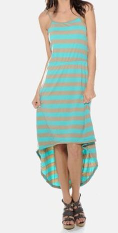 Women's Maxi Dresses and Hi-Lo Dresses only $9.99! (Reg. $24.95) http://www.couponcloset.net/womens-maxi-dresses-hi-lo-dresses-8-79-reg-24-95/?utm_campaign=coschedule&utm_source=pinterest&utm_medium=Carrie%20from%20CouponCloset.net%20(Coupons%20and%20Savings)&utm_content=Women's%20Maxi%20Dresses%20and%20Hi-Lo%20Dresses%20only%20%249.99!%20(Reg.%20%2424.95)