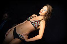 Blue Eyes Model by Maurogo  on 500px