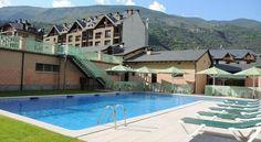 Hotel Victor - 1 Sterne #Hotel - CHF 66 - #Hotels #Spanien #Rialp http://www.justigo.li/hotels/spain/rialp/victor_18847.html