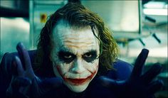 heath ledger joker | Joker Dark Knight Rises