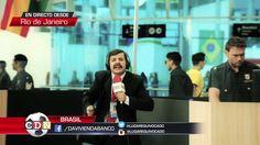 La fiebre amarilla llegó a Brasil l Corresponsal Davivienda 2014
