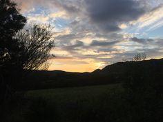 Sunset, Chia Sardegna (Photo credit: https://lavaleandherworld.wordpress.com)