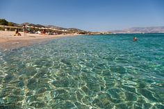 Antiparos island beach, one of the many. Still Soros beach is probably the one closer to the typical long sandy beaches with the crystal clear water that is typical to the Cyclades islands. #cyclades #greeksummer #summeringreece #aegeansea #greece #Cycladic #Antiparos #Adiparos #Sorrosbeach Crystal Clear Water, Paros, Island Beach, Sandy Beaches, Closer, Islands, Greece, Summer, Travel
