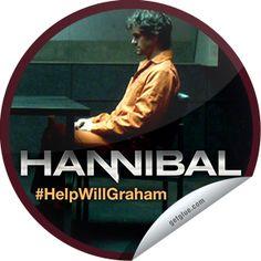 Hannibal: Help Will Graham