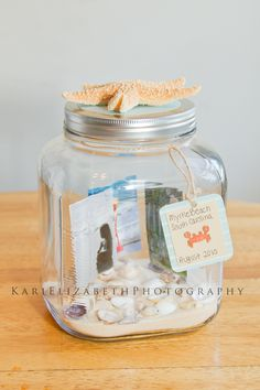 Home Is Where the Art Is » Blog Archive » Memories in a Jar