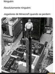20 Best Funny Photos for Thursday Morning. Serving only the best funny photos in 2019 that will help you laugh today. Humor Minecraft, How To Play Minecraft, Minecraft Posters, Minecraft Ideas, Games Memes, Dankest Memes, Funny Memes, True Memes, Funny Pictures