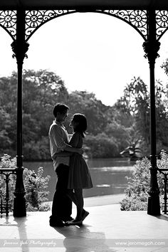 singapore wedding photo jerome 12 in Yi Jing and Hsienmins engagement session @ The Singapore Botanic Gardens