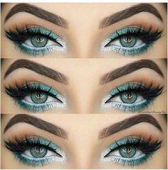 hot or not? #makeup #eyeshadow - http://ift.tt/1HQJd81