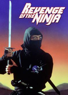 Revenge of the Ninja -