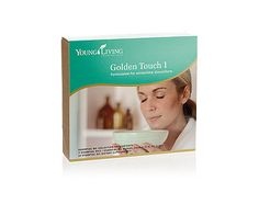 Golden Touch I contains seven essential oil blends that help support the body's natural, energetic flow. How to use: see individual products Includes: seven 5-ml bottles: DiGize, EndoFlex, JuvaFlex, Melrose, Raven, R.C., and Thieves. http://essentialoilsinsider.com   https://www.youngliving.com/  http://groundwirehosting.com/