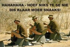"""You don't have to say anything, it is already funny"" I Am An African, Army Day, Afrikaanse Quotes, Xhosa, Kwazulu Natal, Funny Qoutes, Primary Education, Say Anything, South Africa"