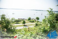 Just a glimpse at some of the sweeping views of the Casco Bay its many islands, ferries, sailboats, lobster boats, tug boats, and paddlers, the Presumpscot River, the City of Portland skyline, and the Back Cove that fill the Shipyard Old Port Half Marathon course
