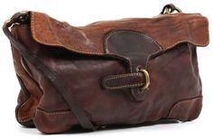 Shoulder Bag Leather 30 cm