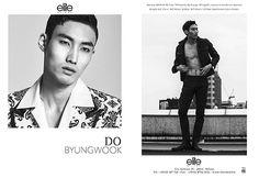 Do Byungwook | Show Package – Milan S/S 17: Elite Milan (Men)