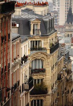 "coisasdetere: ""  Paris, France. """