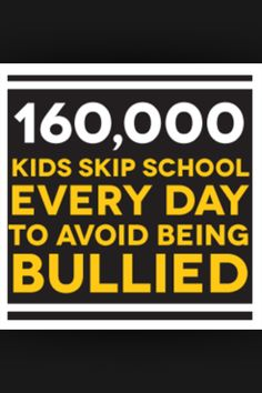 Stop Bullying Now, Anti Bullying, Bullying Quotes, Bullying Lessons, Mental Health Resources, The Victim, School Counseling, Self Esteem, Something To Do