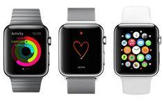 Apple Watch - In Italia costa di più, prezzo esagerato? Dopo averlo atteso per mesi, Apple Watch arriva finalmente in Italia e potrà essere acquistato da oggi in tutti i negozi ufficiali della Mela morsicata, scopriamo il prezzo da cui parte l'offerta ed  #applewatch #apple