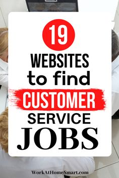 Looking for the best online customer service jobs from home? Here's a list of companies with remote customer support jobs for beginners and pros. Customer Service Jobs, Customer Support, Companies Hiring, Work From Home Companies, Remote, Customer Service, Work From Home Business, Pilot