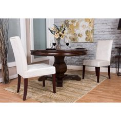 Found it at Wayfair.ca - Side Chair