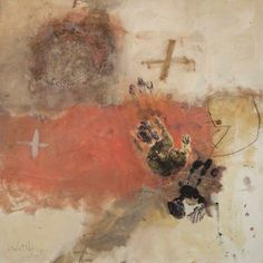 Community for Contemporary Art - Josef Winkler Coral Art, Japanese Prints, Conceptual Art, Abstract Art, Abstract Paintings, Oil Paintings, All Art, Painting Inspiration, Painting & Drawing