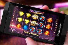Habe immer dabei - #MobileSpielautomaten auf deinem Handy! Jetzt kannst du überall und jederzeit Slots zocken! Spiele kostenlos bei Onlinecasinohex.de!