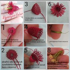 Needle Lace Models With The Most Beautiful Picture Expression One Banana, Vanilla Essence, Needle Lace, Hand Embroidery Designs, Stuff To Do, Tatting, Alcoholic Drinks, Crochet Necklace, Stitch