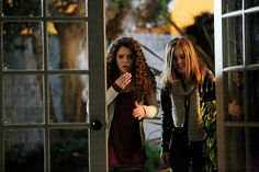 What did they see!? Don't forget to tune in next Monday to The Fosters at 9/8c on ABC Family!