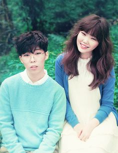 Akdong Musician- probably my new favorite kpop artist, their music is such a breath of fresh air ♥️♥️♥️ Daesung, Bigbang, Royal Pirates, Park Shin, Lee Hi, Jimin, Gd & Top, Akdong Musician, K Pop Star