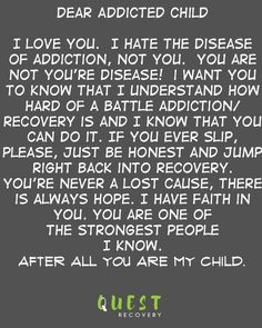 Many people struggling with drug addiction think that recovery is nearly impossible for them. They've heard the horror stories of painful withdrawal symptoms, they can't imagine life without drugs, and they can't fathom actually being able to get. Drug Addiction Recovery, Nicotine Addiction, Addiction Quotes, Addiction Help, Loving An Addict, Overcoming Addiction, Celebrate Recovery, Sober Life, Recovery Quotes