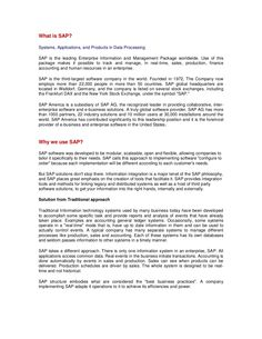 Sap hr material_for_use_in_initial_stages_of_training by ricardopabloasensio via slideshare