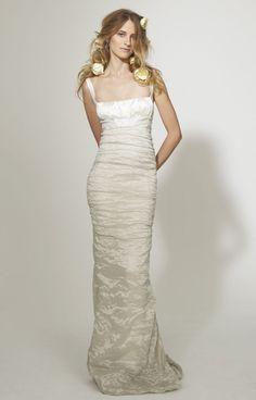 ab12ea6017 Nicole Miller Wedding Dress - Beatrix style EA0034