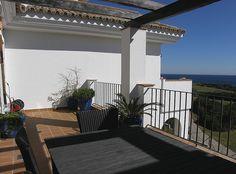 Portafino 002, Alcaidesa Direct, www.alcaidesadirect.com Stunningly Beautiful, Pergola, Spain, Outdoor Structures, Luxury, Places, Outdoor Decor, Home Decor, Decoration Home