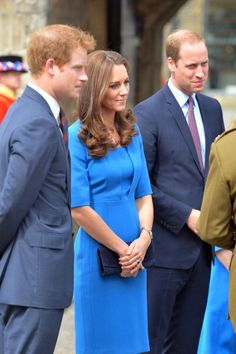 Catherine The Duchess of Cambridge Prince William Duke of Cambridge... News Photo 453202362