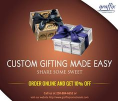 Buy promotional #products direct.get all popular #promotionalitems.- #Graffix Promotionals Inc.