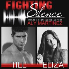 Fighting Silence (On the Ropes, #1) by Aly Martinez