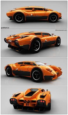 NFZ W39s by *600v on deviantART