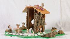 http://au.lifestyle.yahoo.com/better-homes-gardens/craft/how-to/h/-/14085274/how-to-make-a-fairy-log-house/ How to make a fairy log ...
