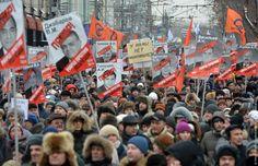 Лица. «Марш против подлецов», 13 января 2013