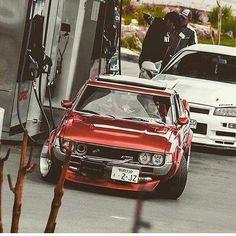 Old but gold #Únete:foro.clubjapo.com/login   ClubJapo. Portal de coches japoneses