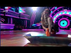 DWTS 6: Ημιτελικός - Ευρυδίκη Βαλαβάνη & Παύλος Μανογιαννάκης - 1η χορογραφία {27/4/2018} - YouTube Dancing With The Stars, Dance, Concert, Youtube, Dancing, Concerts, Youtubers, Youtube Movies